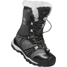 Keen Terradora Winter WP Shoes Kinder raven/vapor